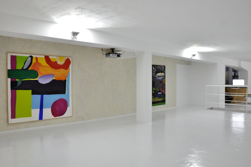 Eduardo Nuca Espacio Nuca Arte contemporáneo Salamanca arte artes plásticas pintura fotógrafo Salamanca