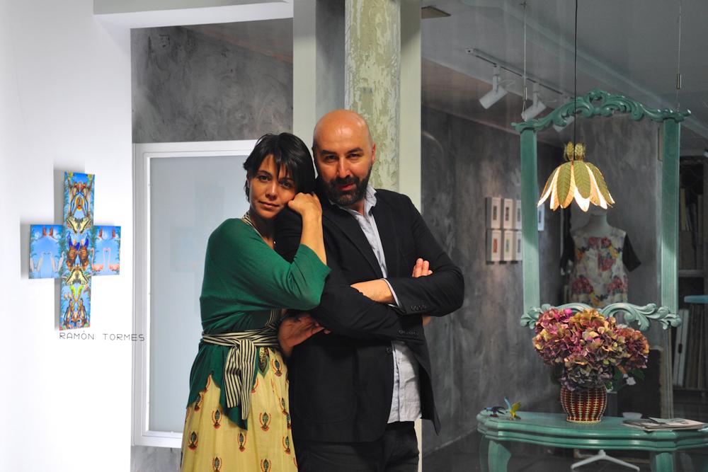 Espacio Nuca Eduardo Nuca Salamanca Galería exposición arte artes plásticas dibujo pintura fotografía arte contemporáneo