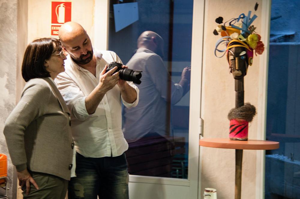 Curso de fotografía básico en salamanca aprende a usar tu cámara taller de fotografía en salamanca Salamanca Madrid Valladolid Ávila Eduardo nuca espacio nuca fotógrafo fotografía imágenes