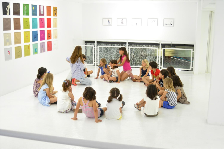 curso dibujo pintura salamanca taller para niños adolescentes y adultos