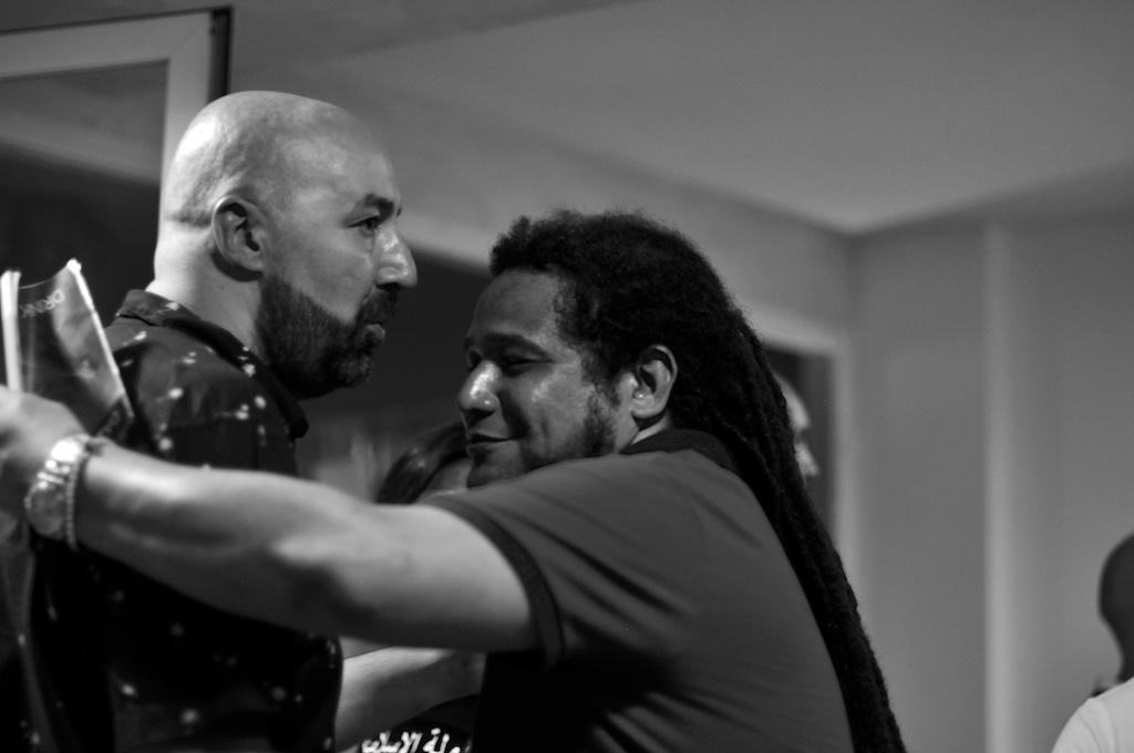 Drink Me I Bébeme. Eduardo Sánchez y Alexis Esquivel. Espacio Nuca. 2015