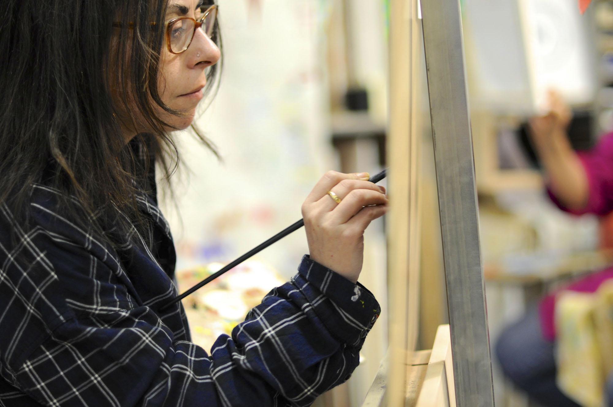 Dibujo y pintura Salamanca, Talleres, cursos y workshops de dibujo, pintura, foto, video Campamentos de verano niños, urban camp, little artists cursos de fotografía para iniciados curso de fotografía Salamanca