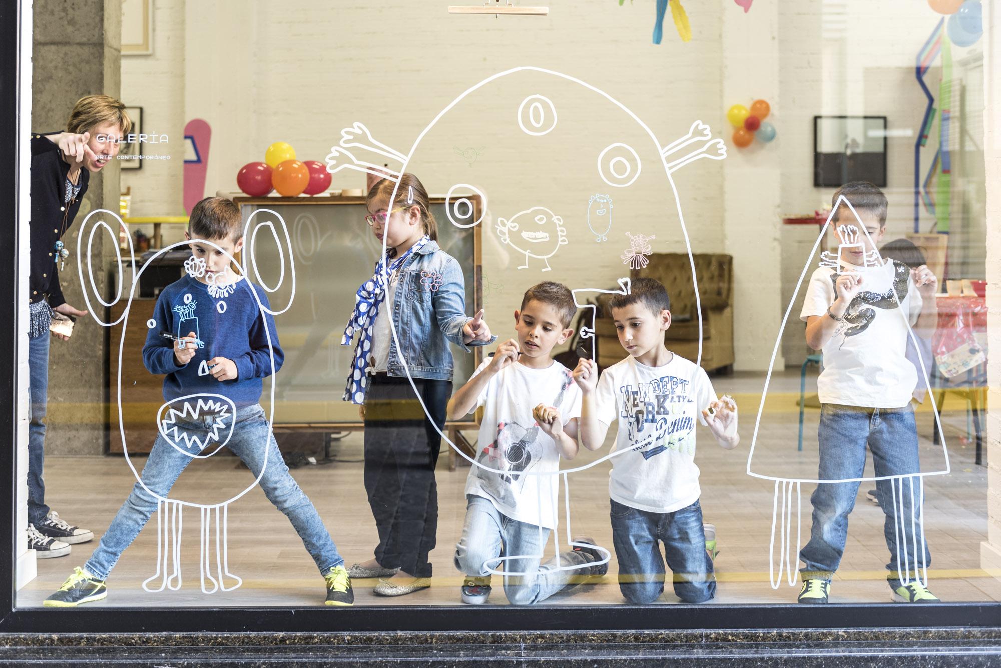Dibujo y Pintura. Taller de artes plásticas Espacio Nuca. Salamanca. Niños, adolescentes y adultos. curso dibujo pintura salamanca taller para niños adolescentes y adultos