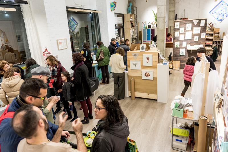 Alquiler espacio para reuniones, talleres, eventos, workshop, cenas y eventos privados en El Centro de Salamanca