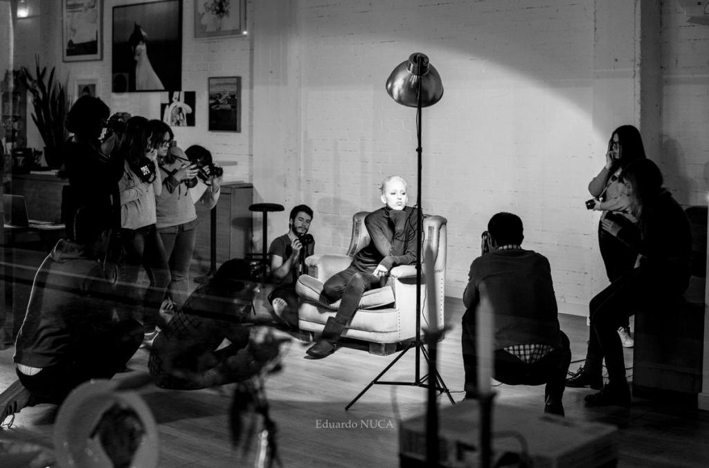 Taller de fotografía Salamanca Curso de fotografía Escuela de fotografía Salamanca Academia de fotografía Salamanca Workshop fotografía atelier de fotografía color y blanco y negro taller de photoshop Salamanca Lightroom