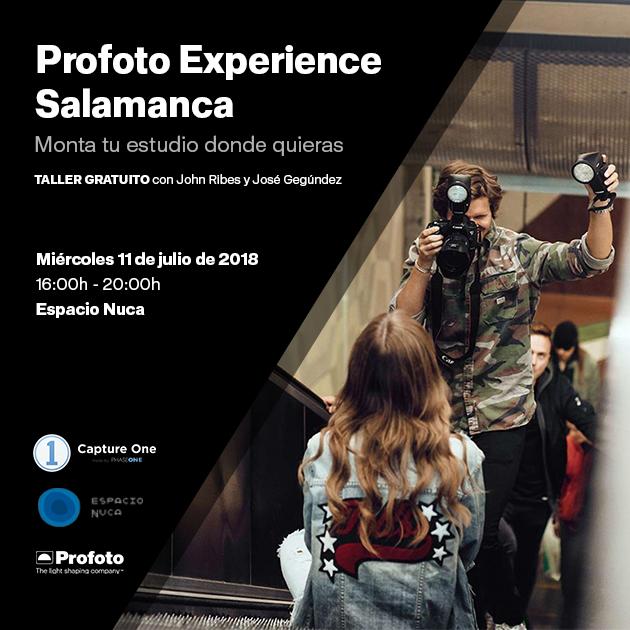 Salamanca Madrid Valladolid Ávila Eduardo nuca espacio nuca fotógrafo fotografía imágenes Profoto