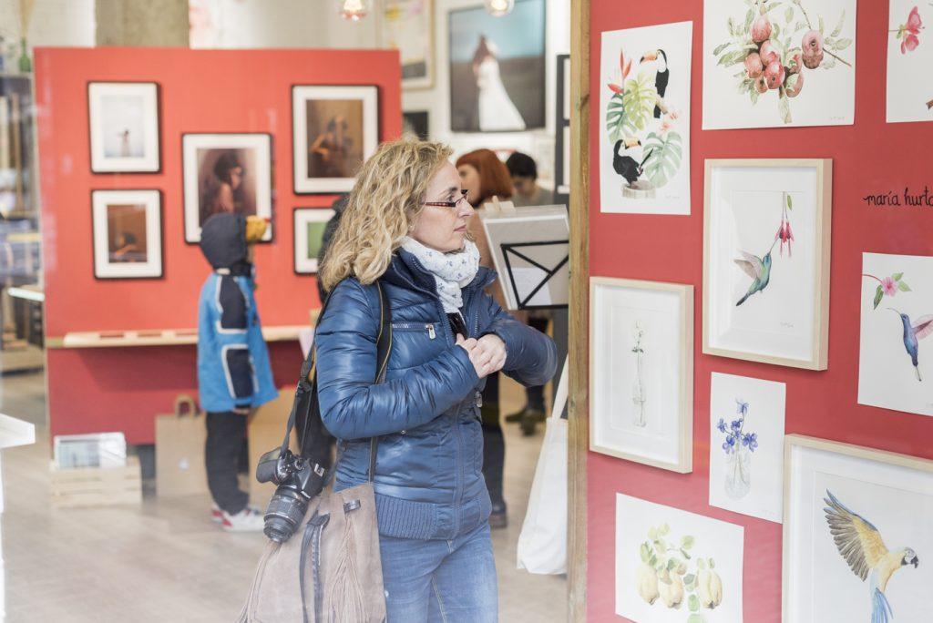 Eduardo Nuca Espacio Nuca Crisálida artistas ilustradores moda diseñadores fotógrafos mercado de arte arte contemporáneo